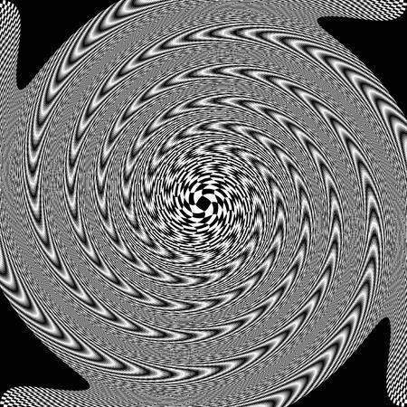 Checkerboard Twister Stock Photo - 8602921