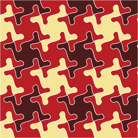 tessellated: Background Pattern