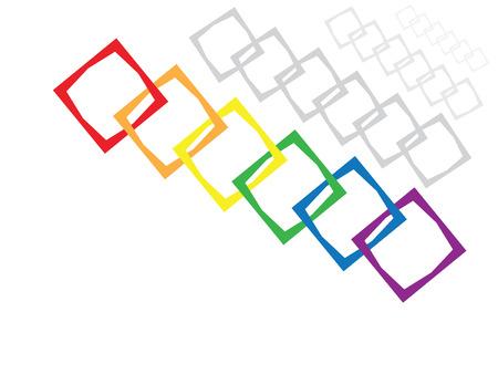 linked: Linked Squares