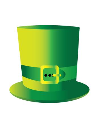 Irishmans Hat Vector