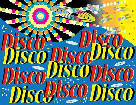 dizzy: Dizzy with Disco