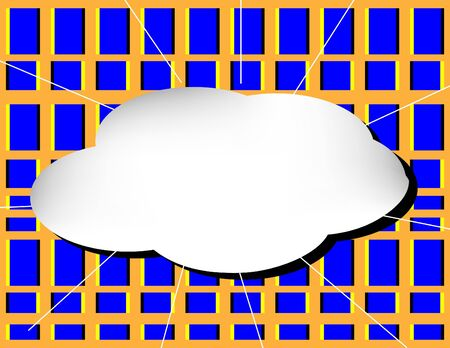 floating: Floating Cloud