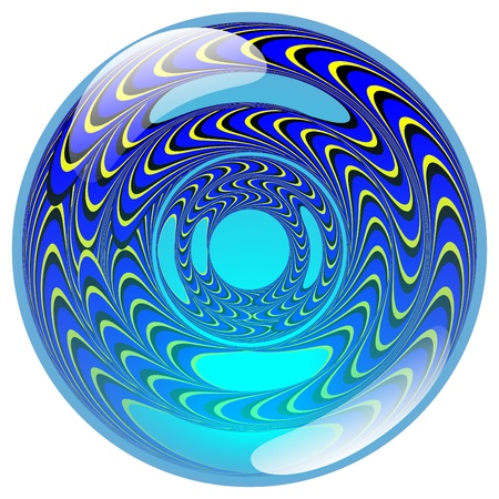 spin: Mystic Spin Sphere