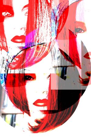 redheaded: Redheaded Mannequin