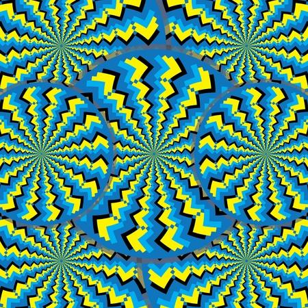 Zigzag Wheelies