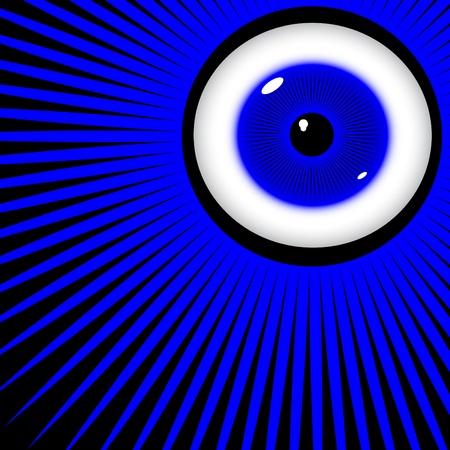globo ocular: En cuanto a Usted