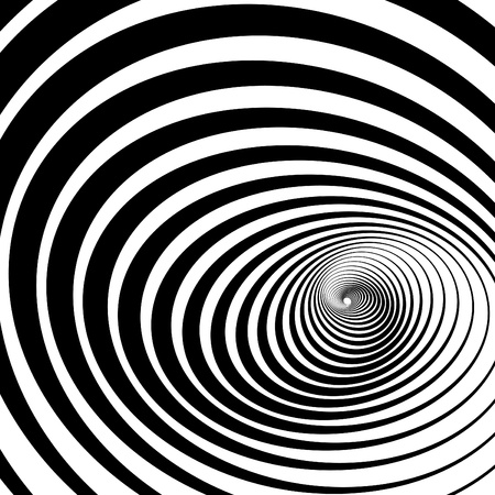 optical illusion: Twist of Fate