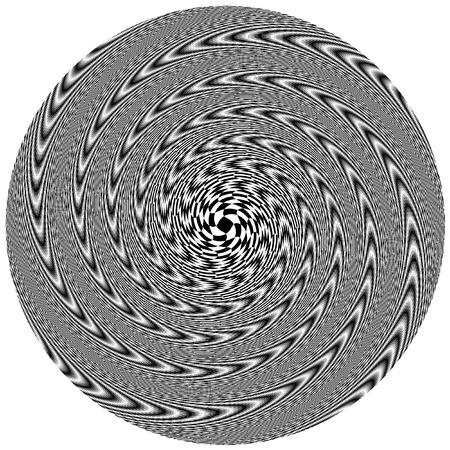 circles pattern: SpiraDisk