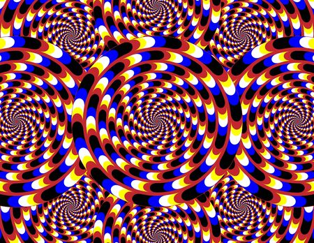 op: Twirlers  Illusion