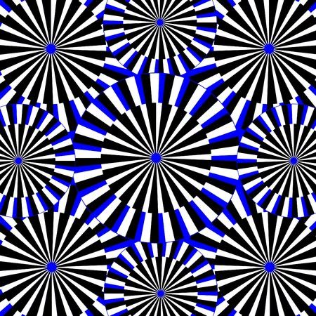 dazzle: Dazzle Eyes Illustration
