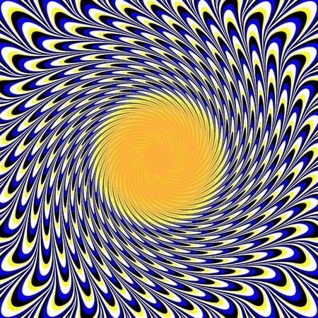 Sunswirl photo
