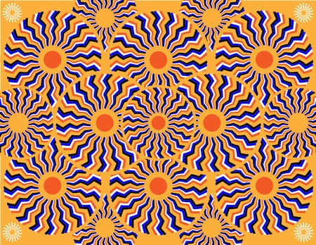 Get Rolling      motion illusion
