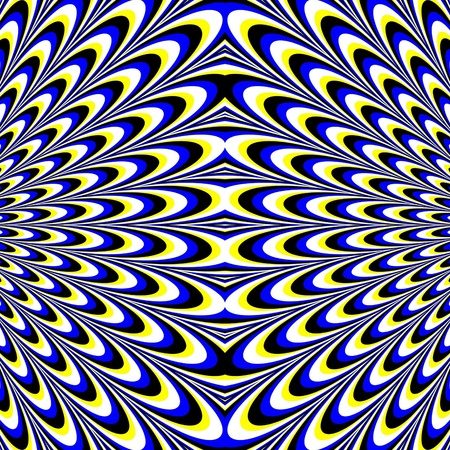 Separation Anxiety      motion illusion photo