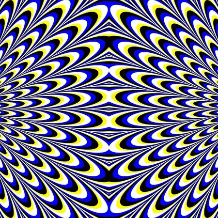 Separation Anxiety      motion illusion Фото со стока