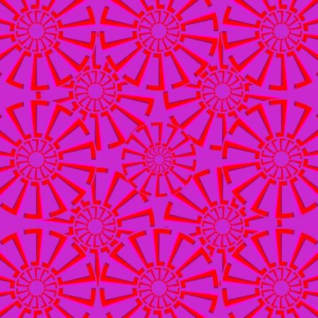 Roller Blades       (motion illusion)