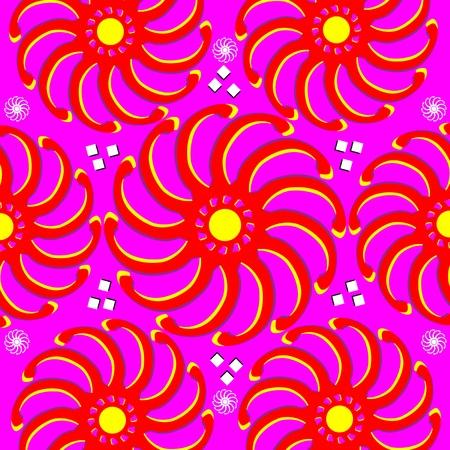 Spin Around    motion illusion