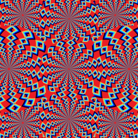 spin: Spin Mania    motion illusion