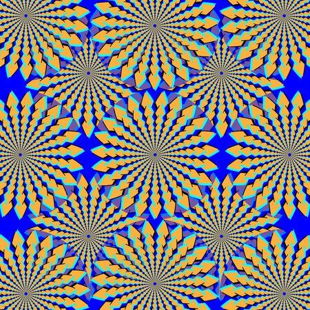 rotating: Spinning Garden