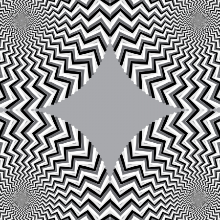 Shifty Shades of Grey    motion illusion Vector