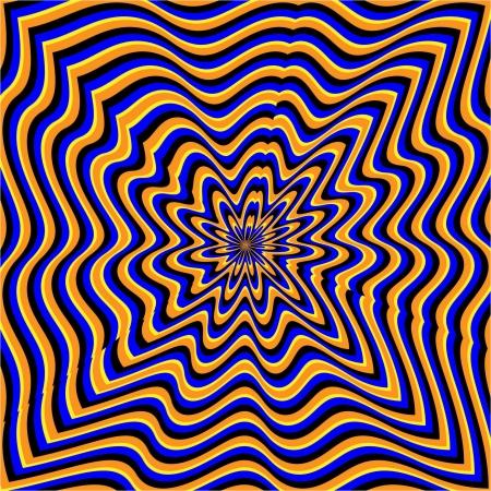 amorphous: Amorphous    motion illusion