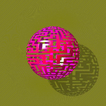 Maze Ball photo