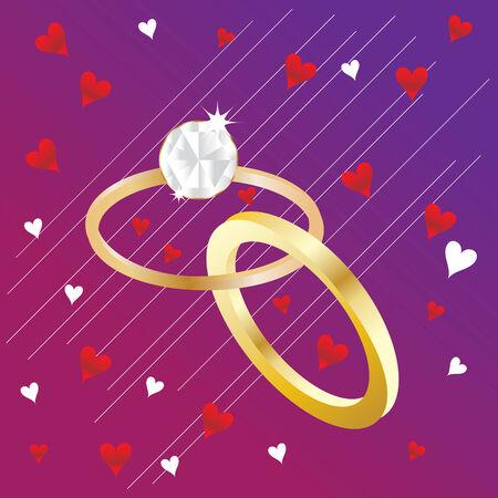 Rings Ilustração