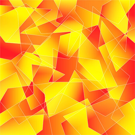 shards: Shattered pattern  Illustration