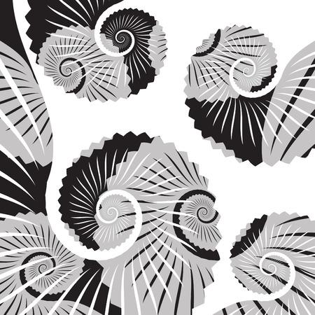 tentacles: Tentacles Illustration