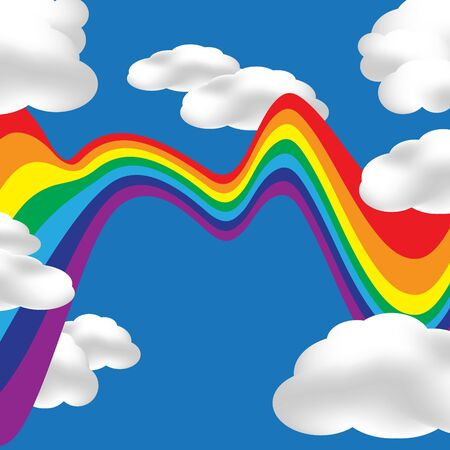 Cockeyed Rainbow