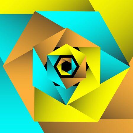 OrigamiAbstract