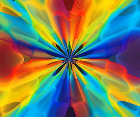 Color Splash 2 Reklamní fotografie