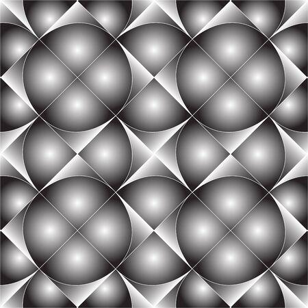 Glowing Pattern