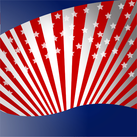 fourth of july: Fourth of July Background America