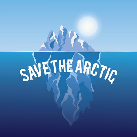 arctic: Save the Arctic