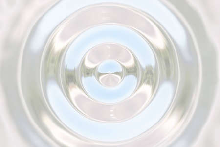 Abstract water background. Stock Photo