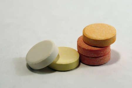 The medical pellet