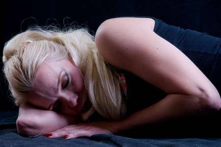 Sleep Stock Photo - 3994056