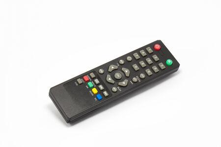 sattelite: Remote control for sattelite receiver box