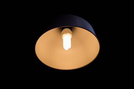 lighting fixtures: Hanging lighting fixtures and fluorescent lamp