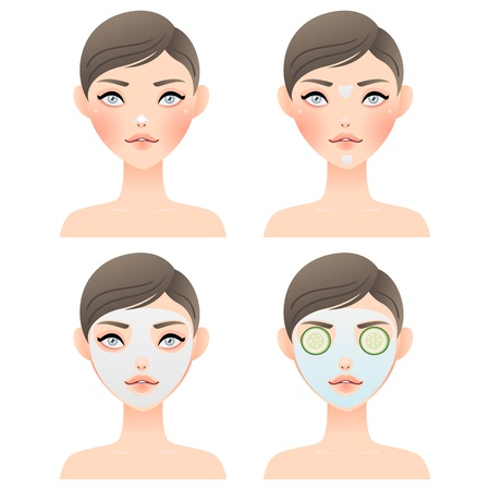 4 method to skin care