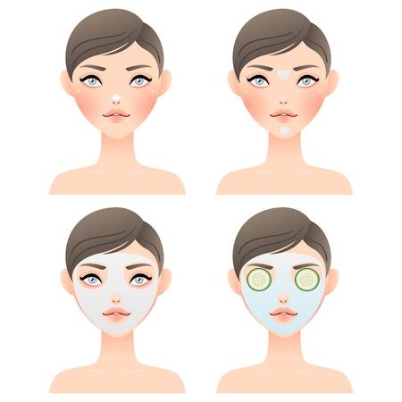 4 method to skin care