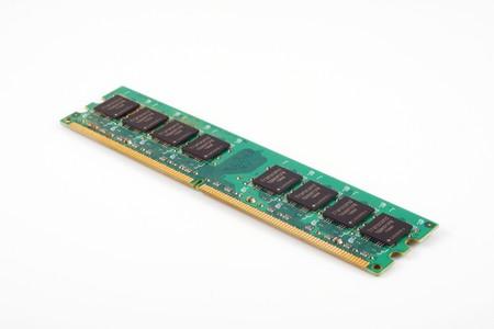 innards: Destop computer memory for regular use