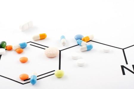 formulation: Medical science equipment