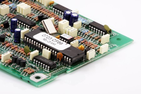 pb: Image of computer hardware & components