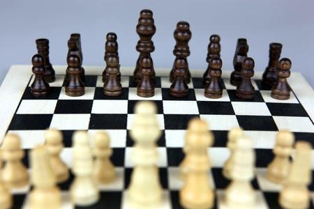 chess Stock Photo - 9229443