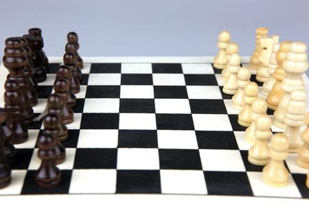 chess Stock Photo - 9229442