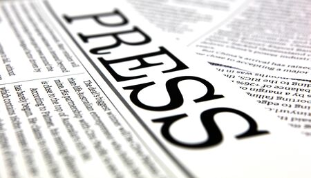 top news Stock Photo - 9323031