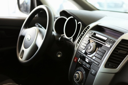 Auto detailing photo