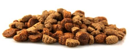Pet food photo