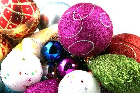 Christmas Decoration Ideas Stock Photo - 10039572